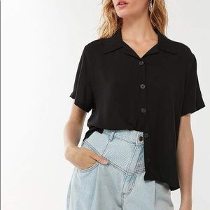 Urban Outfitters button down top